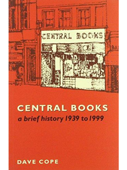 Central Books: A Brief History 1939 to 1999