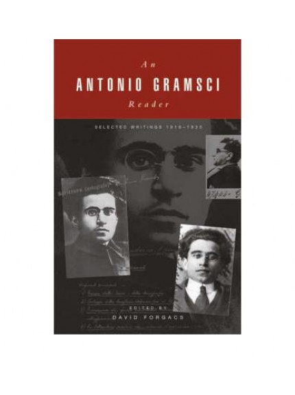 9780853158929 An Antonio Gramsci Reader