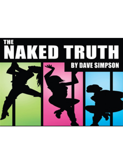 The Naked Truth ISBN 9780856763557