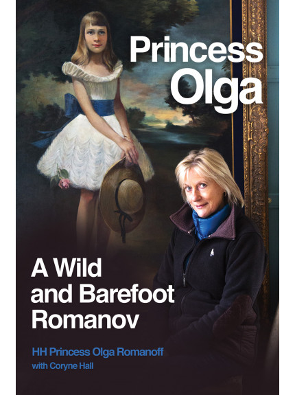 A Wild and Barefoot Romanov