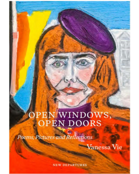 Open Windows, Open Doors