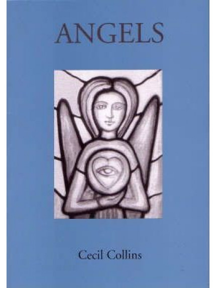 Angels [Cecil Collins]