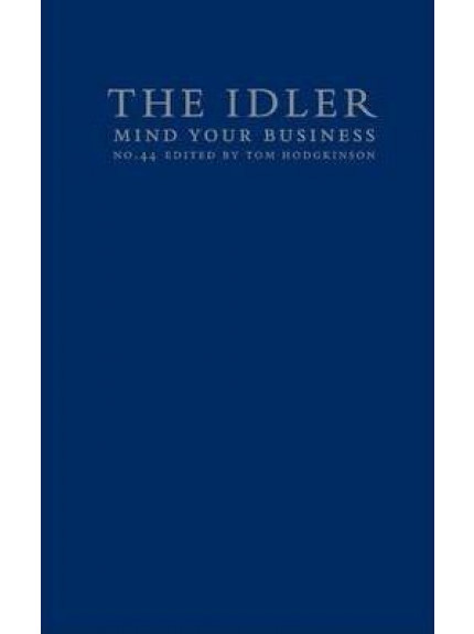 Idler, The 44: Mind Your Business