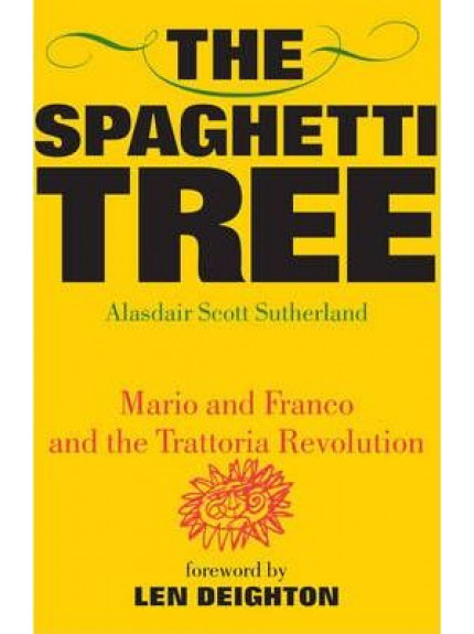 Spaghetti Tree ISBN 9780955789205