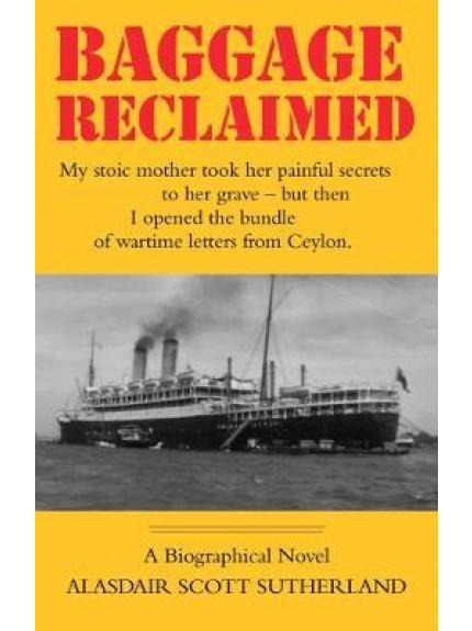 Baggage Reclaimed ISBN 9780955789229
