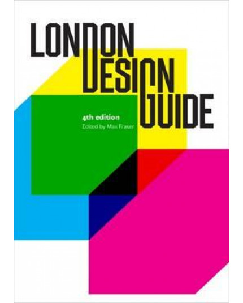 London Design Guide [Standing Order]