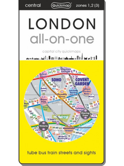 London all-on-one [quickmap]