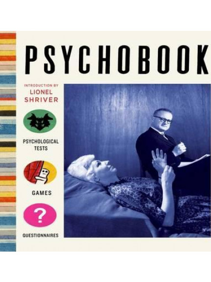 Psychobook: Psychological Tests, Games and Questionnaires