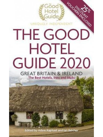 Good Hotel Guide 2020, The