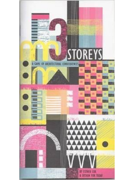 3 Storeys: A Game of Architectural Consequences