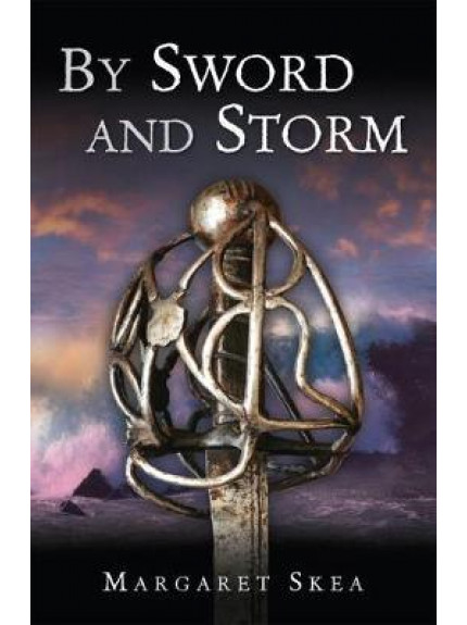 By Sword And Storm isbn 9780993333187 cover