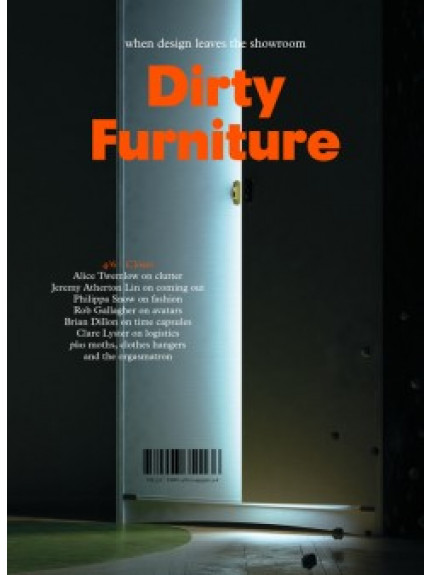 Dirty Furniture 4/6 Closet October 2018