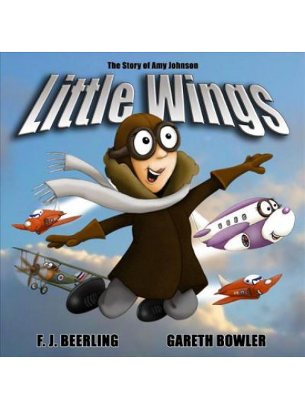 9780993384233 Little Wings