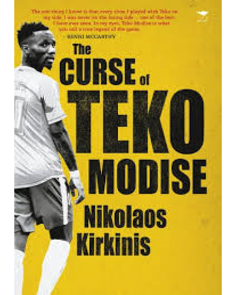 Curse of Teko Modise, The