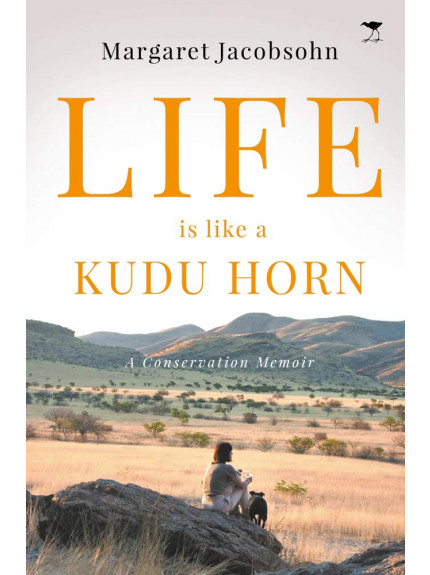 Life is like a Kudu Horn