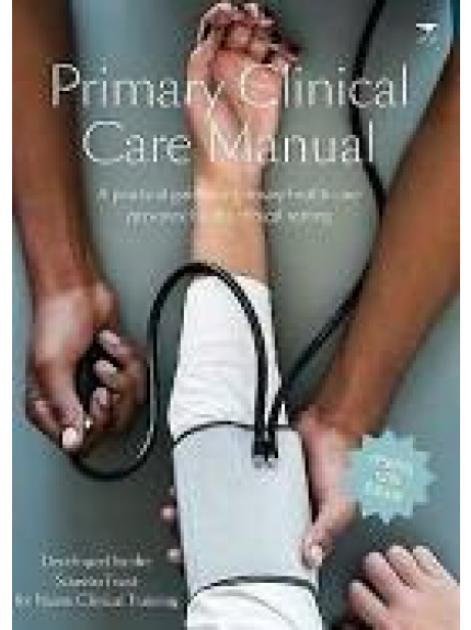 Primary Clinical Care Manual