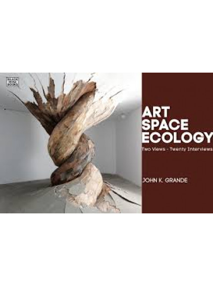 Art, Space, Ecology