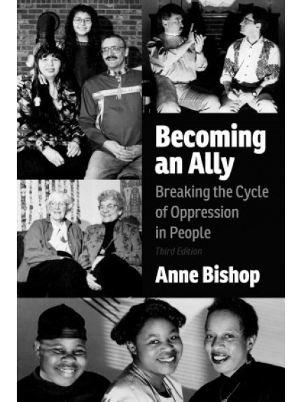 Becoming an Ally: 3rd Edition