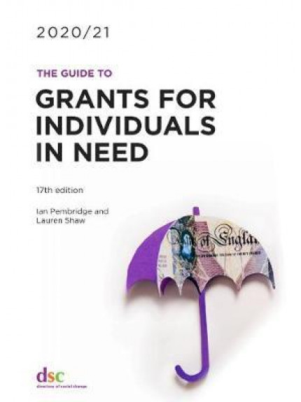 Individuals in Need 2020-21