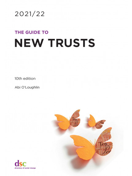 Guide to New Trusts 2021/22 10th Edition