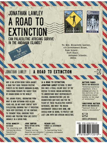 Road to Extinction, A