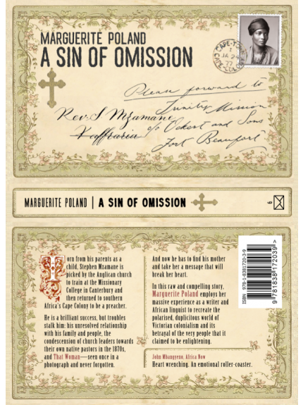 Sin of Omssion, A