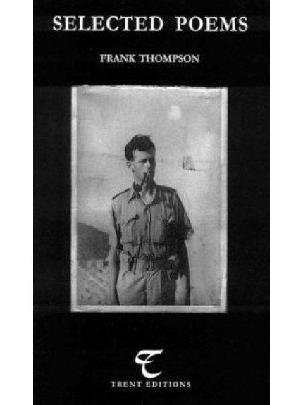 Selected Poems: Frank Thompson