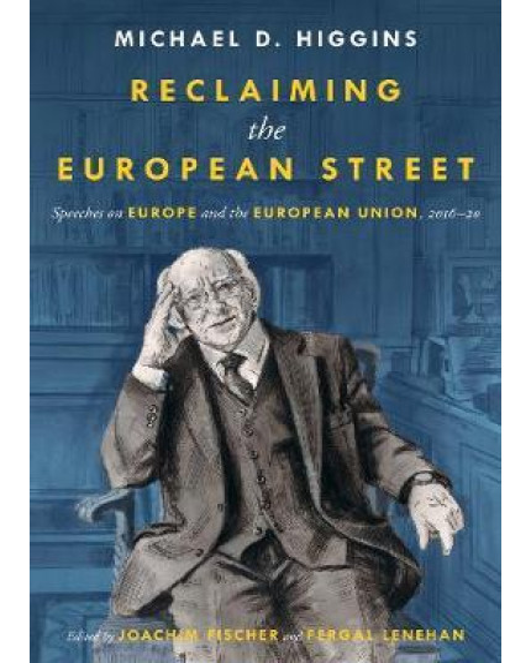 Reclaiming the European Street