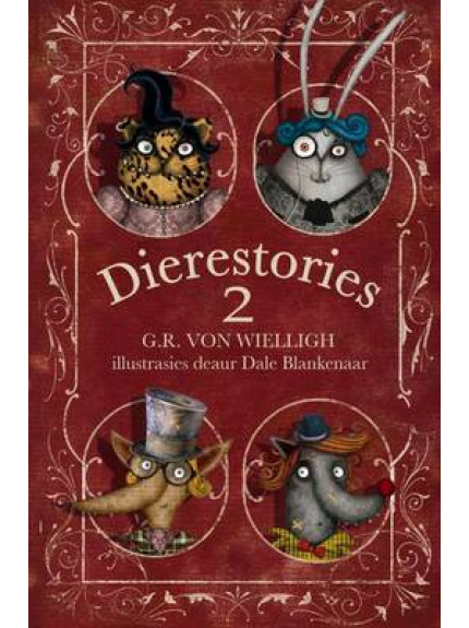 Dierestories 2