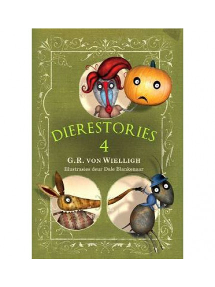Dierestories 4