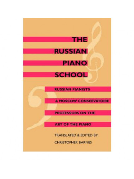 Russian Piano School, The