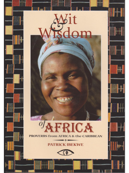 Wit and Wisdom of Africa!