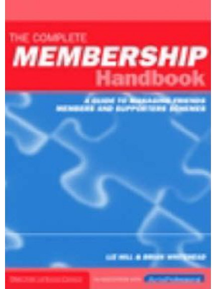 Complete Membership Handbook, The