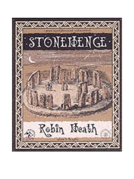 Stonehenge [Wooden Books]