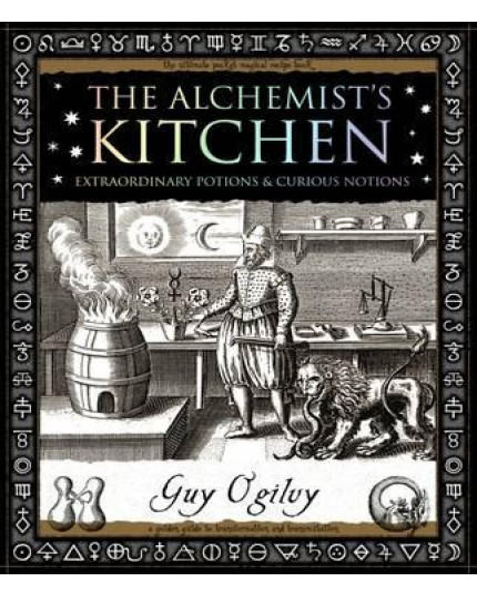 Alchemist's Kitchen, The