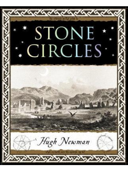 Stone Circles: Little Books of