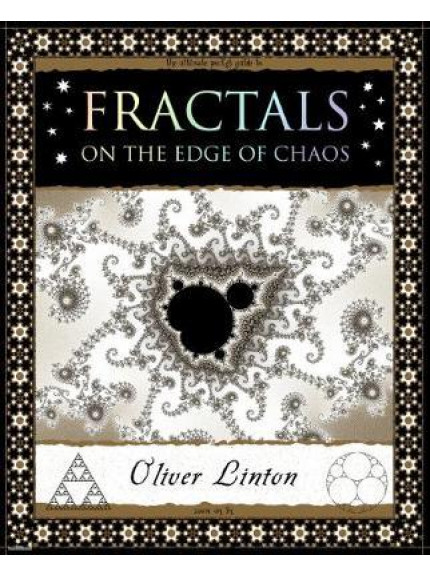 Fractals On the Edge of Chaos