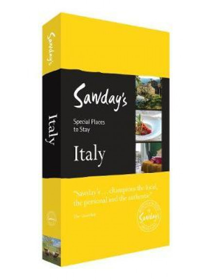 Italy 10th Edition: Special Places to Stay