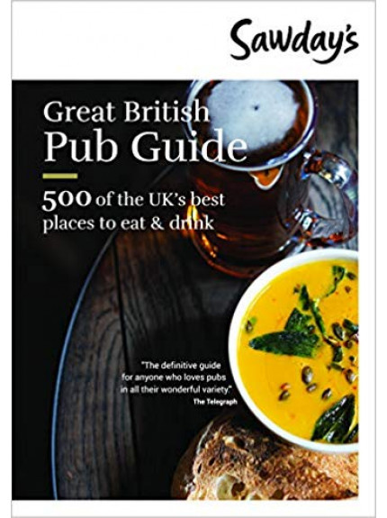 Great British Pub Guide: 1st Edition
