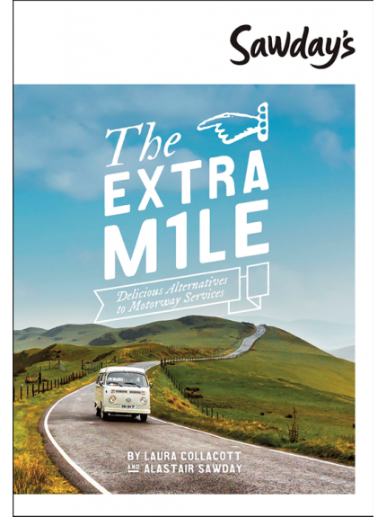 The Extra Mile cover