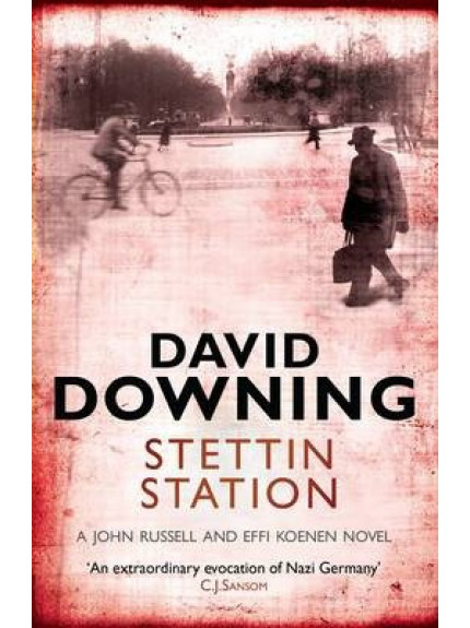 Stettin Station (New Edition)