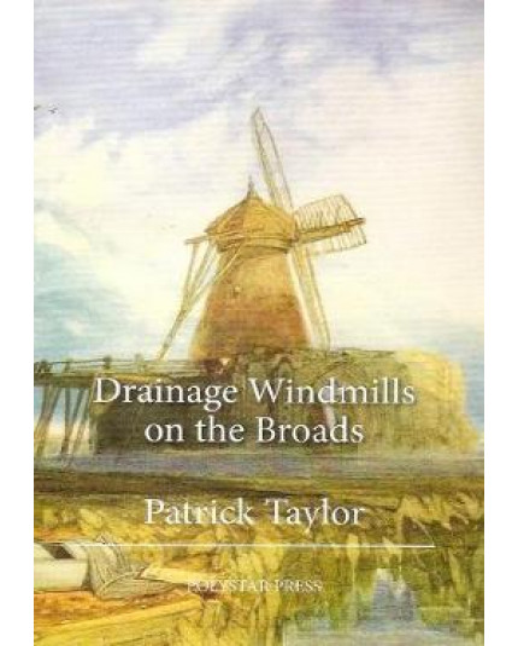Drainage Windmills 9781907154614