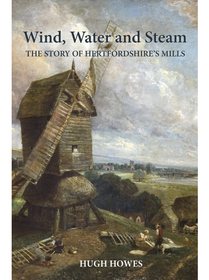 Wind, Water and Steam