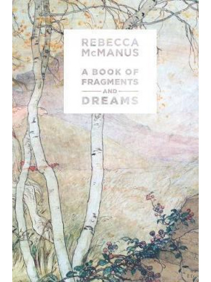 Book of Fragments and Dreams COVER