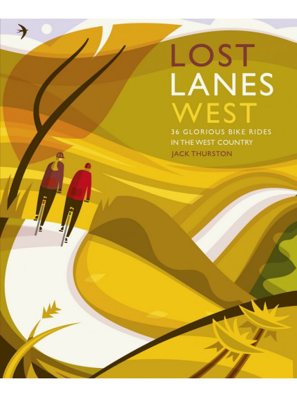 Lost Lanes West Country