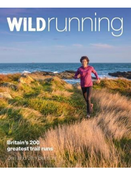 Wild Running: 2019 [2nd Edition]