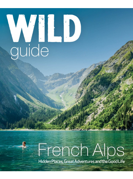 Wild Guide French Alps