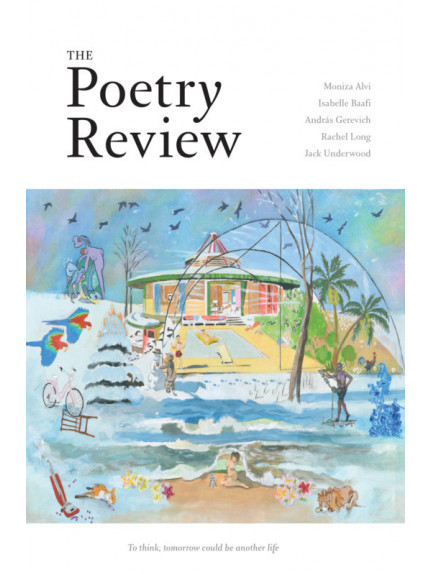 Poetry Review 110/02 Summer 2020 ( ISBN 9781911046233