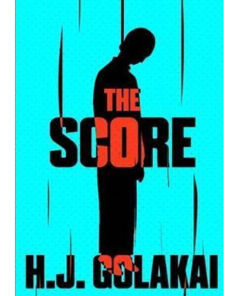 The Score ISBN 9781911115397