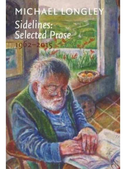 Sidelines: Selected Prose 1962-2015
